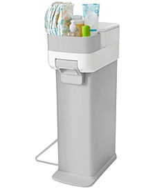 Nursery Style Style Diaper Pail