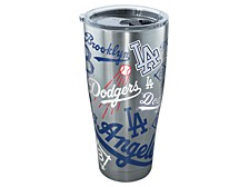 Los Angeles Dodgers 30-oz. All Over Stainless Steel Tumbler
