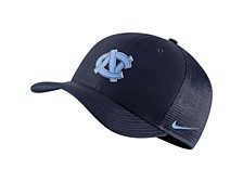North Carolina Tar Heels Aerobill Mesh Cap
