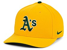 Oakland Athletics Dri-Fit Wool Classic Cap