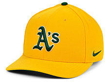 Nike Oakland Athletics Dri-Fit Wool Classic Cap