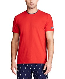 Men's Logo Pajama T-Shirt, Created for Macy's