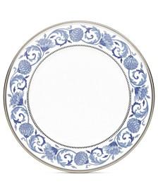 Dinnerware, Sonnet in Blue Dinner Plate