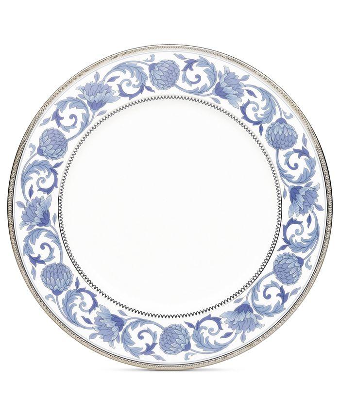 Noritake - Sonnet in Blue Dinner Plate