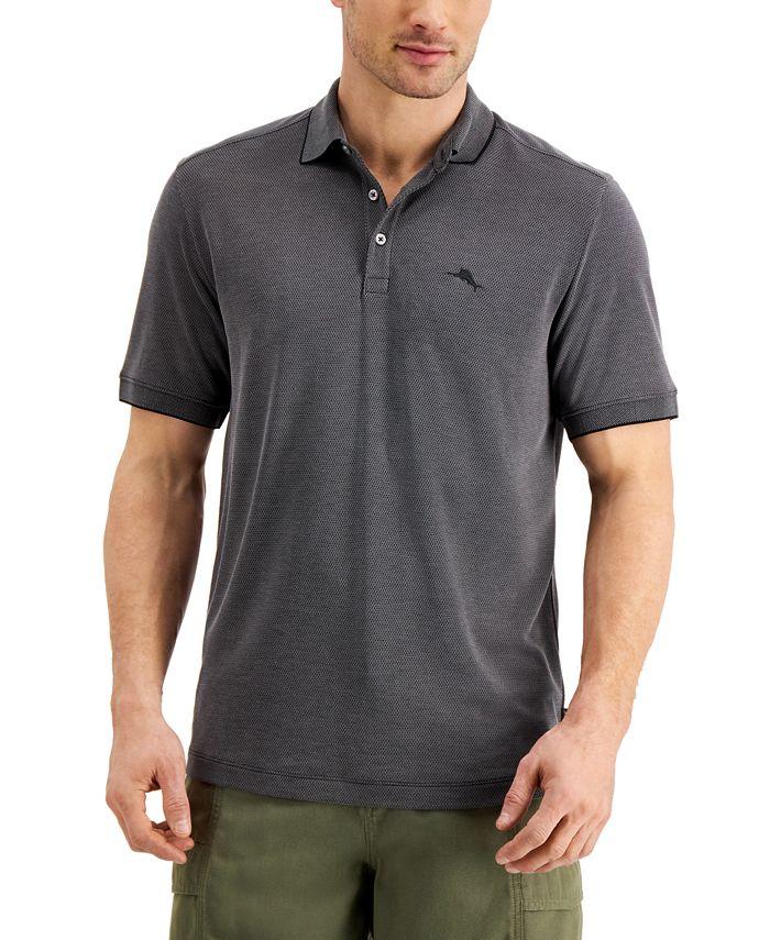 Tommy Bahama - Cabana Bay IslandZone® Classic-Fit Polo Shirt