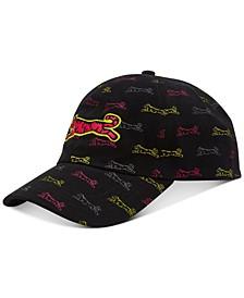 Men's Greene Logo Baseball Cap