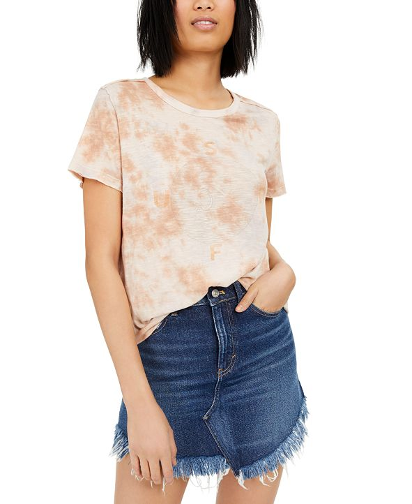Free People Tidal Wave T-Shirt