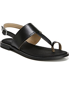 Linnete Thong Sandals
