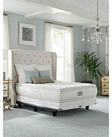 """Hotel Collection Classic by Shifman Meghan 15"""" Plush Pillow Top Mattress - Full, Created for Macy's"""