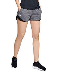 Women's Play Up Training Shorts