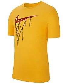 Men's Dri-FIT Basketball Graphic T-Shirt