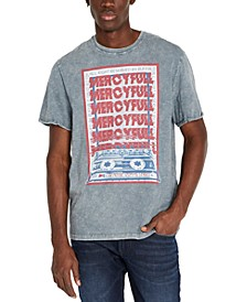 Men's Tirun Graphic Print T-Shirt