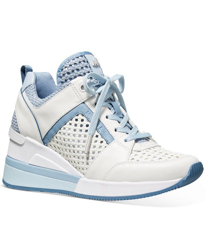 Michael Kors - Georgie Trainer Sneakers
