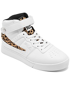 Women's Vulc 13 Wild High Top Casual Sneakers from Finish Line