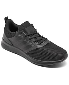 Women's Cloudfoam QT Racer 2 Casual Sneakers from Finish Line