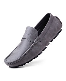 Men's Casual Driving Loafers