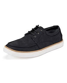 Men's Wharf Sneakers Boat Shoes
