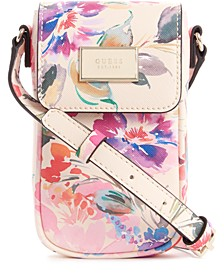 Pish Posh Chit Chat Phone Crossbody