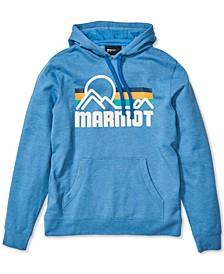 Men's Coastal Logo Hoodie