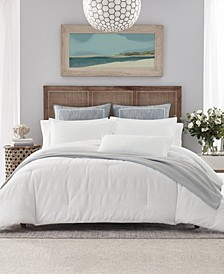 Hampton Full/Queen Comforter Set