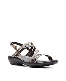Collection Women's Sonar Pioneer Sandal