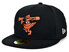 Baltimore Orioles 2020 Batting Practice 59FIFTY-FITTED Cap