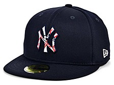 New York Yankees 2020 Batting Practice 59FIFTY-FITTED Cap