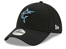 Miami Marlins 2020 Men's Batting Practice Cap