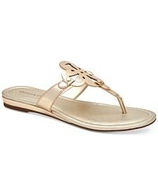 Women's Ozella Flat Sandals, Created for Macy's
