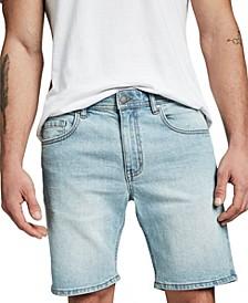 Straight Shorts