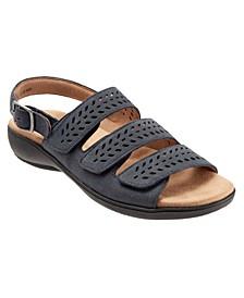 Trinity Slip On Sandal
