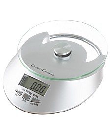 Kitchen Scale-Digital Food Weighing Appliance