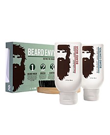 Beard Envy Pack of 3, 3 Oz