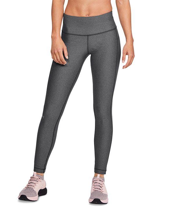 Under Armour Women's HeatGear® High-Rise Leggings