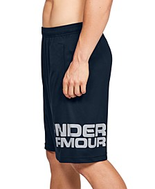 "Men's Tech™ Wordmark 10"" Shorts"
