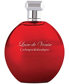 Luxe de Venise Eau de Parfum Spray, 3.4-oz.