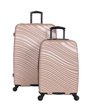 Kenneth Cole Reaction Bergen 2-Pc. Hardside Luggage Set