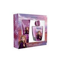 2-Piece Disney Frozen II Anna Castle Eau De Toilette Gift Set