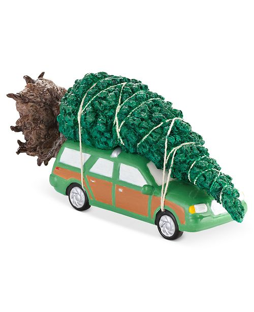 main image - National Lampoons Christmas Vacation Decorations
