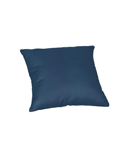 """Sunbrella Casual Cushion Corp. 16"""" Pillow"""