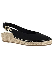 Olive II Women's Espadrille Wedge Sandals