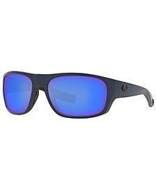 Men's Tico Polarized Sunglasses