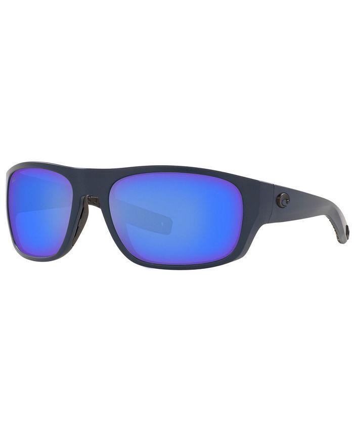 Costa Del Mar - Men's Tico Polarized Sunglasses