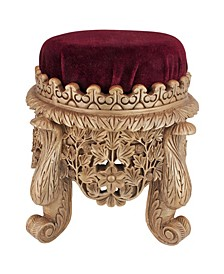 Sultan Suleiman the Magnificent Royal Footstool
