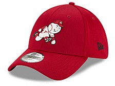 Cincinnati Reds   Clubhouse 39THIRTY Cap