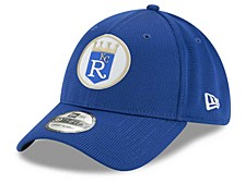Kansas City Royals   Clubhouse 39THIRTY Cap