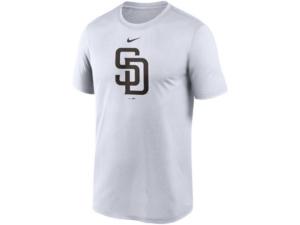 Nike Men's San Diego Padres Logo Legend T-Shirt