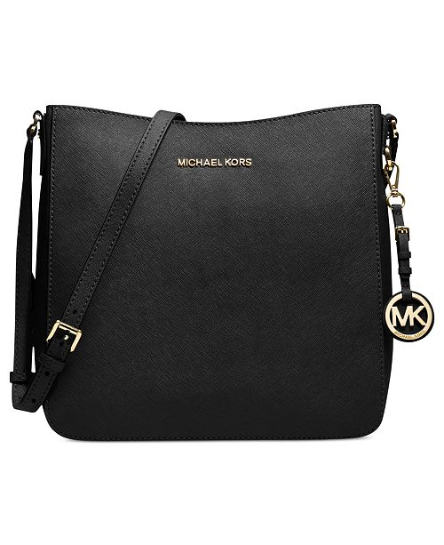 michael kors jet set travel large saffiano