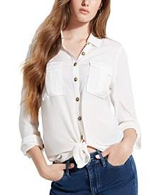 Callan Utility Shirt