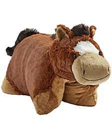 Signature Sir Horse Stuffed Animal Plush Toy